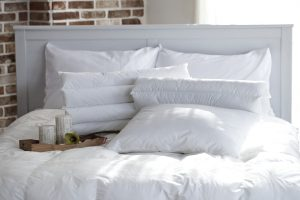 August Promotions: pillows