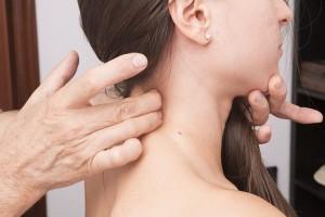 ART and neck pain, neck pain, neck treatment