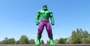 hulk, electronic injuries, muscles