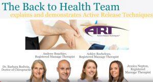 active release technique, ART, active release technique providers