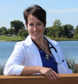 Naturopathic Doctor, Dr. Sarah Kristola